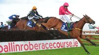 JP McManus and Gigginstown share major prizes at Ballinrobe