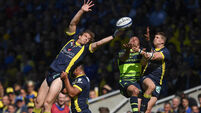 Tributes no use to Leinster