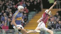 Sunny side up for the men of Galway