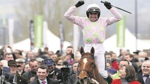Farewell to racing's leading lady Annie Power
