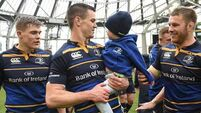 Leinster take show on the road after victory against Wasps