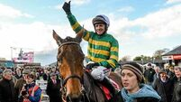 Cheltenham Countdown: Who should Barry Geraghty opt for in the Champion Hurdle?