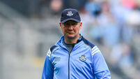 Jim Gavin's first proper gaffe comes after mesmeric win