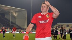 Timing a friend to Peter O'Mahony and a foe for CJ Stander