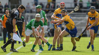 Clare's ideal world: In a final with much to work on