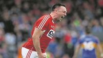 When Cork searched for a leader, Paul Kerrigan stepped up