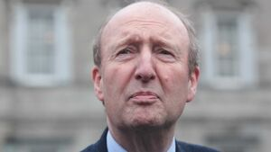 Olympic dreams suffer while Shane Ross plays Games