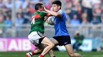 Is Diarmuid Connolly still the best Gaelic footballer on the planet?