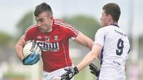 Cork football is as close to rock bottom as it has been in decades