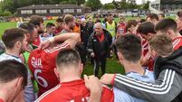 'Battered' Cork must earn a fanbase, not expect it