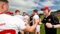 Tyrone and the challenge of timing a steady run to September