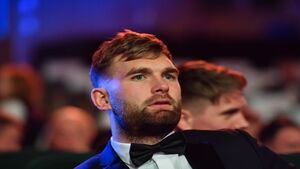Aidan O'Shea's restraint admirable to GAA agents provocateur