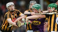 Kilkenny fear factor melts away in a boiling cauldron