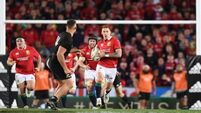 Lions need to grasp the fact they're on brink of something exceptional