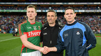 Captain class driving Dublin and Mayo to greatness