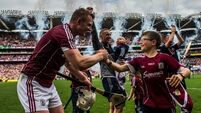 How Galway's hurlers found guts and glory