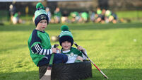 A hurling enclave that has stood the test of time