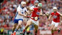 Wily Waterford had warriors all over the field