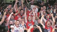 Cork's greatest day in Munster