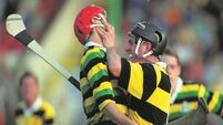 Glen-Piarsaigh derby games up there with biggest rivalries