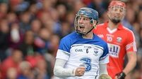 Waterford will look to steer Cork into heavy traffic