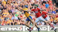 Clare must not starve their hungry hitman again