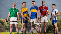 At last a format worthy of the All-Ireland hurling championship