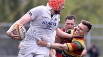 Seriously IRFU, it's long past time to give club game respect