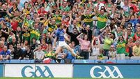 Colm Cooper had nothing more to prove to anyone