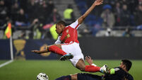 Monaco gamble all on Euro glory