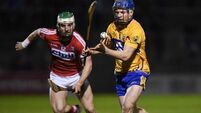 Cork v Clare - Allianz Hurling League Division 1A  Round 1