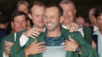 Augusta has again produced a fitting finale to the first major of the year