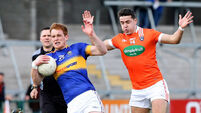For Tipperary, league promotion is more important than championship