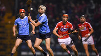 Cork v Dublin - Allianz Hurling League Division 1A Round 2