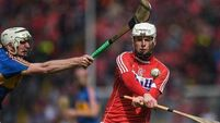 Cork hurlers high performance driven by Gary Keegan effect