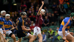 Tipp face the music, but Galway must postpone songwriting