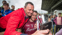 Can Galway handle the pressures of winning?