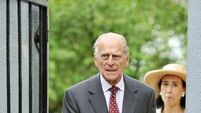 Prince Philip 'in good spirits' after surgery