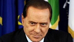 Italy's Berlusconi in emergency meeting on budget-balancing