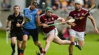 Dubs in a deep hole but Galway look made for HQ