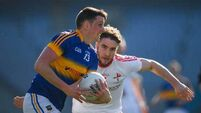 Deadly duo give Tipperary the impetus