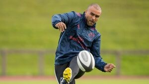 If Simon Zebo is flying in 2019, why shouldn't he go to Japan?