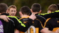 Joe Brolly playing the shame game against Colm Cooper