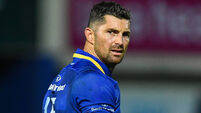 Leinster v Cardiff Blues - Guinness PRO14 Round 2