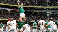 Kieran Marmion plugs the leaks in absence of majestic Conor Murray