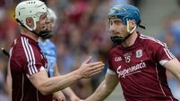 The clean sweep should have brought Galway another All-Star gong