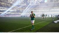 Ireland find the perfect mix of technical excellence
