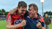 Feelgood factor in Cork delights Denis Ring