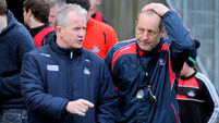 Pat Hartnett: Cork players now doing themselves justice