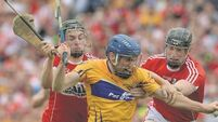 Clare, the Ed Sheeran of hurling, search for their identity